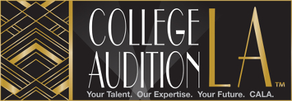 College Audition LA